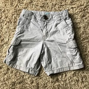 Gap boy shorts size 4
